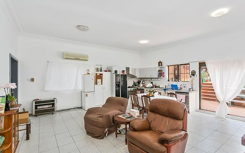 119 West Botany Street, Arncliffe NSW