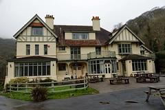 Heddon Valley, Hunters Inn (Dayoff171) Tags: devon boozers gbg2018 england europe unitedkingdom pubs publichouses gbg greatbritain