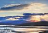 North Wales Sunbeams (nkimber305) Tags: sunbeams omd em1 olympus northwales sunset welshhills landscapephotography bracketing 25mm panasoniclumix