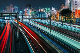 Tokyo Electric #1