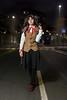 Rin Tohsaka from Fate Stay Night (Mei Chan Photo) Tags: fatestaynight rintohsaka night cosplay road