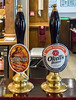 The Crosby Hotel, Crosby, Isle of Man. (staneastwood) Tags: isleofman im staneastwood stanleyeastwood pub inn crosby thecrosby beer okells bitter autumndawn ale pump handpump