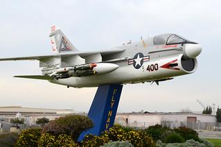 A-7B Corsair II, 154362