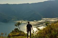DSC_8982 (sini-b) Tags: nepal sarangkot silhouette