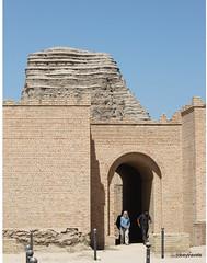 Dur-Kurigalzu Ziggurat (13).jpg (tobeytravels) Tags: iraq argagouf ʿaqarqūf aqarquf neobabylonian enlil temple elamite akkadian kassite fortified mesopotamia sumaria kurigalzu