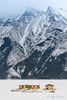 Lake Minnewanka – 7 (Roy Prasad) Tags: banff lakelouise canada alberta prasad royprasad sony a7rm3 a9 a7r winter snow travel