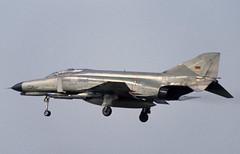 F-4F JBG36 (Rob Schleiffert) Tags: mcdonnelldouglas f4 f4f luftwaffe germanairforce hopsten jbg36