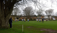 St Stephen 2, St Day 1, Cornwall Junior Cup 4th round, February 2018 (darren.luke) Tags: cornwall cornish football landscape nonleague grassroots st stephen fc day