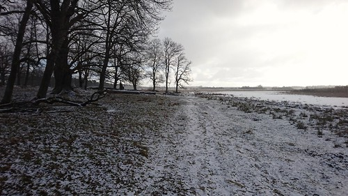 Svartsjö Trail