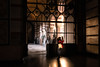 Omaggio a Salvatore Quasimodo (agoralex) Tags: sun milano cimiteromonumentale tombe agoralex graves sunset salvatorequasimodo light