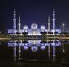 The majestic Sheikh Zayed Grand Mosque (Ace Ven2ra) Tags: mosque sheikhzayedgrandmosque grandmosque masjid abudhabi auh nightphotography