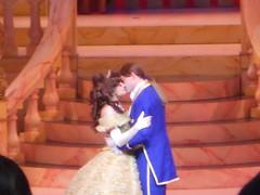True Love's Kiss (DisneyGirl13!) Tags: walt disney world hollywood studios waltdisneyworld hollywoodstudios beautyandthebeast beauty beast wdw