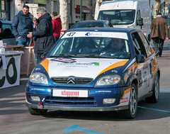 #47 Citroën SAXO VTS (kinsarvik) Tags: castillonlabataille gironde bordeauxaquitaineclassic rallye rally