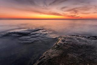 The Calm Dawn
