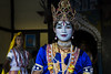 (silvia pasqual) Tags: asia assam india majuli sattriya monls colors color tradition reportage documentary portrait people beauty