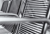 Take a seat (michael_hamburg69) Tags: hafencity hamburg germany deutschland ubahnhof ubahn haltestelle tunnel subway tube underground métro métropolitain subte hvv hafencityuniversität photowalkmitkatrin u4 sitzbank bench takeaseat silver aluminium