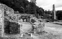 Photo of WMM112 - Bryntail Lead Mine - Llanidloes