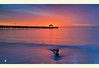 sunrise at Beach 。 (leijun18) Tags: grouptripod