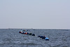 Oyster Farm (Pius Mahimbi) Tags: oysterfarm ocean sea water atlantic walvisbay erongoregion namibia africa