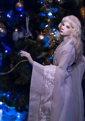 1 (lukoshka) Tags: dollshe saint grownsaint dollchateau doll dollphotography bjd bjdphoto balljointeddoll holiday
