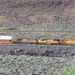 Train Engines @ Boomtown Nevada thumbnail