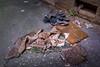 De l'Esthétique de l'Ordure en Ville de Lausanne... (Riponne-Lausanne) Tags: haldimandchaucrau crap culdesac cultch dechets detritus dreck filth garbage gash gaulois irreductible junk leftovers litter littering ordures orts remains rubbish scrap slops trash waste