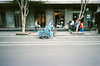 73290057 (alexdotbarber) Tags: 190 28mm 35mm cdmx df kodakportra400 mexico mexicocity ricohgr1 analog autofocus cart colornegative pointandshoot waterdelivery wideangle