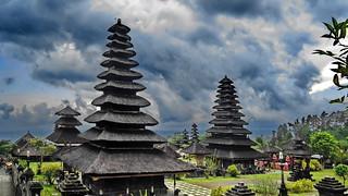 Bali, Besakih Temple