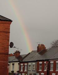 2018_01_180007 (Gwydion M. Williams) Tags: rainbow coventry britain greatbritain uk england warwickshire westmidlands chapelfields sirthomaswhitesroad