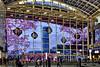 The Shoppes @ Marina Bay Sands (chooyutshing) Tags: decorations glassfacade theshoppesmarinabaysands marinabaysands chinesenewyear2018 festival celebrations singapore