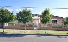 11 Hamilton Street, South Wentworthville NSW