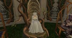 Princess Selena of Rosehaven