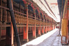 Jokhang temple, Lhasa, Tibet (大昭寺) (cattan2011) Tags: 拉萨 西藏 buddhism culture temple building bells traveltuesday travelphotography travel architecturephotography architecture landscapephotography landscape tibet lhasa jokhangtemple 大昭寺