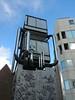 Pimlico (moley75) Tags: london pimlico bessboroughstreet undergroundcarpark ventilationshaftcover eduardopaolozzi sculpture