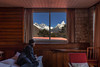 Mount Everest from Bed! What a View!! (peterjcoughlan) Tags: altitude amadablam bed bedroom climbing everest gazing himalaya hoteleverestview khumbu mountains mounteverest namchebazaar nepal peak rock snow syangboche summit sunset trekking valley view window
