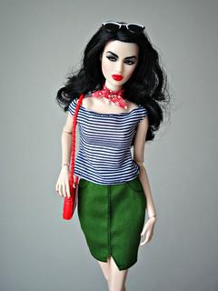 New Barbie Fashion
