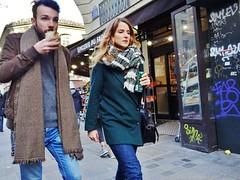 2018-02-17  Paris - Rue du faubourg Saint-Denis - Rue de Metz (P.K. - Paris) Tags: paris février 2018 february people candid street
