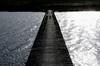 De Dintelse Gorzen (Luc Herman) Tags: elements dintelsegorzen steenbergen nature water path bridge sun shining landscape lines landschap holland