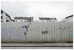 Am Buchenbaum by S. Dekind - Duisburg 02-2018