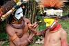 IMG_4126 (RURO photography) Tags: tribal tribaal stammen tribes png oceania oceanië papua papuanieuwguinea expeditie expeditions avontuur avonturenreis adventure adventurous