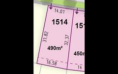 Lot 1514 Runcorn Crescent (Atherstone), Melton South VIC