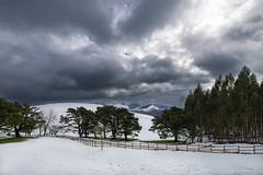 Primeras nieves II (noldor12) Tags: monteargalario barrioaguirre barakaldo bizkaia paisvasco spain canoneos6d canonef1635f4lisusm