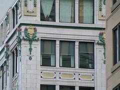 Houston, TX former Kress Building (army.arch) Tags: houston texas tx terracotta downtown architecturaldetail kress historic historicpreservation nrhp nationalregister nationalregisterofhistoricplaces