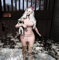 #104 (Eeukie's Closet) Tags: fameshed eeukies closet slblog lode gacha guardians chapter four dead dollz