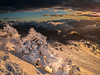 Frosted (vegard.magnus) Tags: frost frosted landscape chamechaude grenoble chertreuse isère rhônealpes sappey vercors belledonne montagne moutains alps alpes neige snow sunset ski olympus micro 43 four thirds hydrid ambiance cold givre nuage clouds wind vent