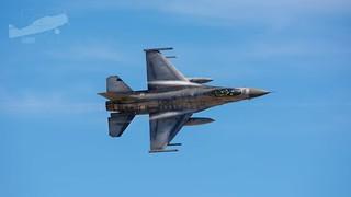 15104 General Dynamics F-16AM