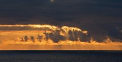 IMGP9855b (froguy) Tags: sunset tasmansea