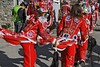 Val d'Aosta - Carnevale della Coumba Freida: Allein (mariagraziaschiapparelli) Tags: valdaosta valledelgransanbernardo coumbafreida landzettes carnevale carnevaledellacoumbafreida carnevalediallein carnevalediallein2018 allegrisinasceosidiventa allein