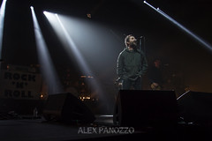 Liam Gallagher (Alex Andrea William Panozzo) Tags: livemusic photoreport tbt concert canonyoucan livenationitalia live2018 padova zedlive tuttorock liamgallagher asyouwere singer oasis instagood instalike instamood instagram alexpanozzo