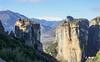 Monasterio de Agia Triada - Meteora (Jesus Mallol) Tags: monasterio meteora montañas grecia